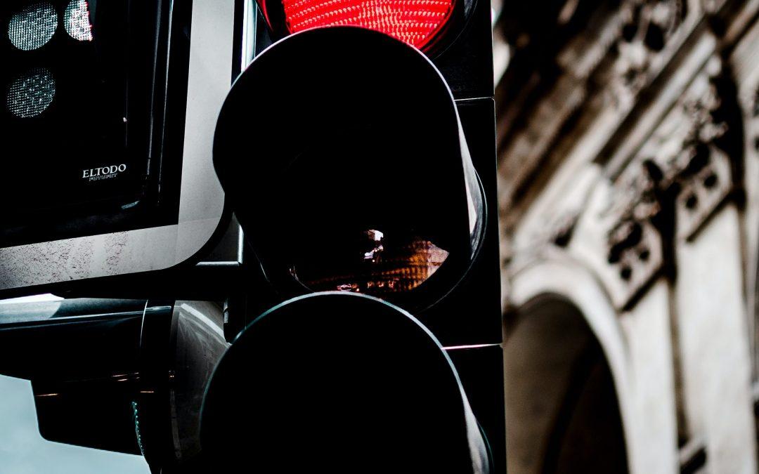 Prometna signalizacija